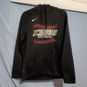 Kings softball hoodie